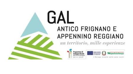 Gruppo di Azione Locale - Antico Frignano e Appennino Reggiano