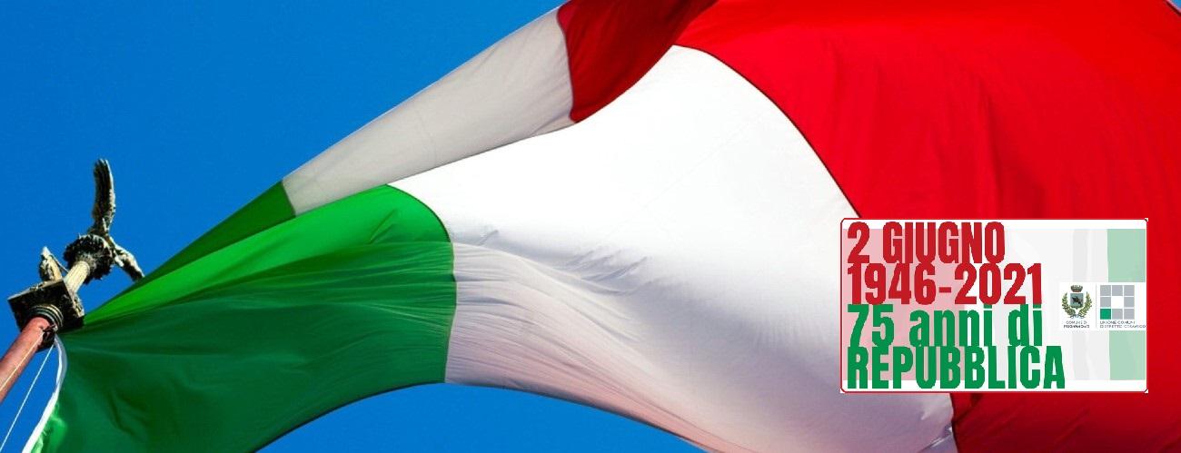 2 Giugno --- Festa della Repubblica